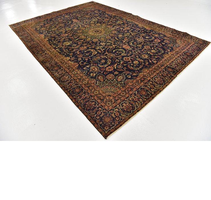 8' 10 x 12' 2 Kashmar Persian Rug