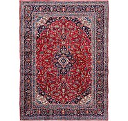 Link to 9' 4 x 12' 5 Kashan Persian Rug