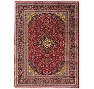 Link to 9' 5 x 13' Kashan Persian Rug