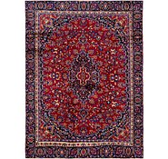 Link to 8' 4 x 11' 8 Mashad Persian Rug