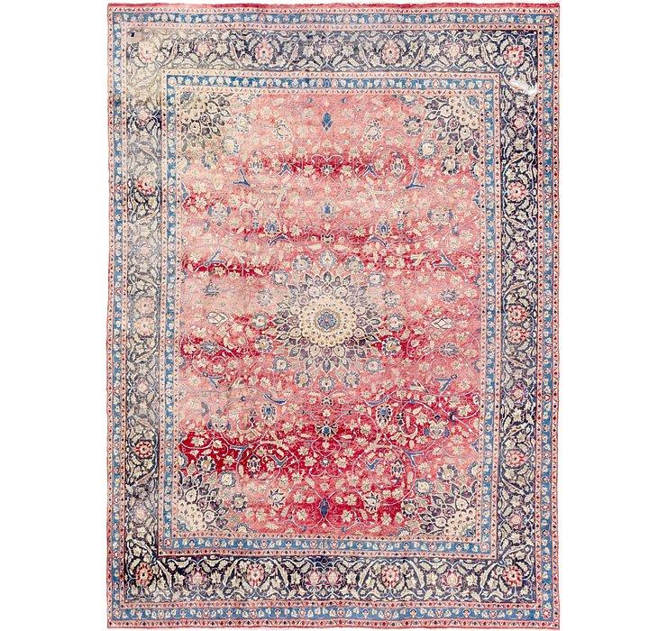 9' 9 x 13' 3 Kashmar Persian Rug