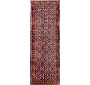 Link to 3' 5 x 10' Farahan Persian Runner Rug
