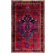 Link to 4' 10 x 7' 5 Shiraz Persian Rug