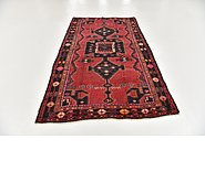 Link to 4' 9 x 8' Koliaei Persian Rug