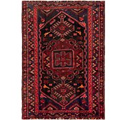 Link to 4' 4 x 6' 4 Zanjan Persian Rug