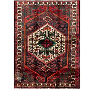 Link to 5' 4 x 7' Bakhtiar Persian Rug