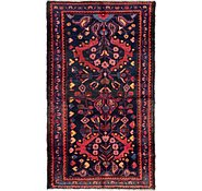 Link to 3' 7 x 6' 3 Hamedan Persian Rug