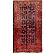 Link to 3' 8 x 6' 8 Hamedan Persian Rug