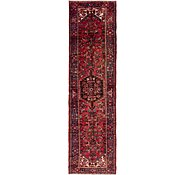 Link to 3' 4 x 12' 9 Hossainabad Persian Runner Rug