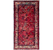 Link to 3' 9 x 7' 3 Hamedan Persian Rug
