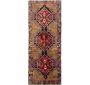Link to 110cm x 290cm Shiraz Persian Runner Rug