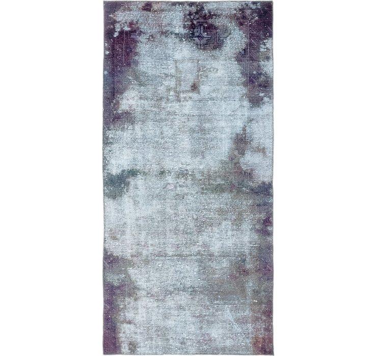 3' 2 x 6' 8 Ultra Vintage Persian Rug