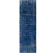 Link to 90cm x 292cm Ultra Vintage Persian Runner Rug