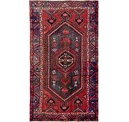 Link to 4' x 7' Zanjan Persian Rug