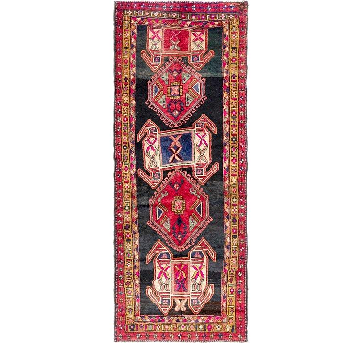 112cm x 290cm Meskin Persian Runner Rug