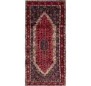 Link to 5' 2 x 10' 10 Sirjan Persian Runner Rug