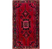 Link to 4' 10 x 8' 6 Hamedan Persian Rug