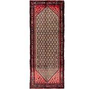 Link to 3' 8 x 9' 5 Koliaei Persian Runner Rug