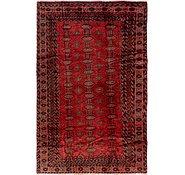 Link to 140cm x 230cm Shiraz Persian Rug