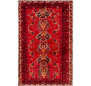 Link to 3' 3 x 5' 2 Shiraz Persian Rug