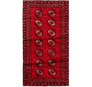 Link to 85cm x 157cm Balouch Persian Rug