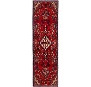 Link to 2' 9 x 9' 3 Hamedan Persian Runner Rug