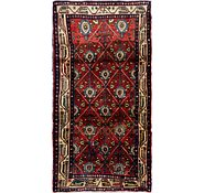 Link to 3' 5 x 6' 4 Koliaei Persian Rug