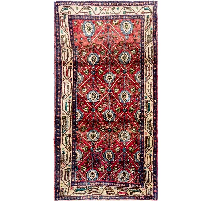 3' 5 x 6' 4 Koliaei Persian Rug