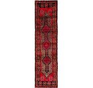 Link to 3' x 11' 6 Meshkin Persian Runner Rug