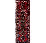 Link to 3' 6 x 10' Koliaei Persian Runner Rug