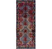 Link to 102cm x 262cm Chenar Persian Runner Rug