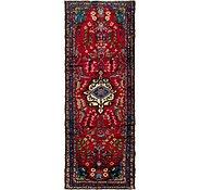 Link to 90cm x 270cm Hamedan Persian Runner Rug
