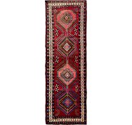 Link to 3' x 9' 3 Meshkin Persian Runner Rug