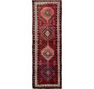Link to 3' x 9' 3 Meshkin Persian Runner Rug