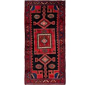 Link to 4' 10 x 10' Koliaei Persian Runner Rug