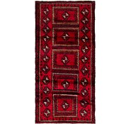 Link to 85cm x 175cm Balouch Persian Rug
