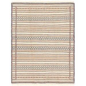 Link to 145cm x 203cm Ghoochan Persian Rug item page