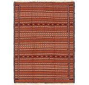 Link to 4' 7 x 6' 5 Ghoochan Persian Rug