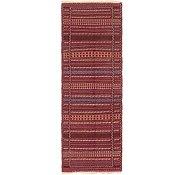 Link to 65cm x 205cm Ghoochan Persian Runner Rug