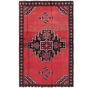 Link to 3' 10 x 6' 5 Ferdos Persian Rug