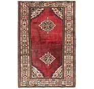 Link to 115cm x 178cm Hamedan Persian Rug