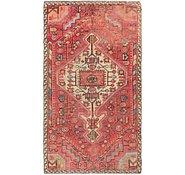 Link to 3' x 5' 3 Hamedan Persian Rug
