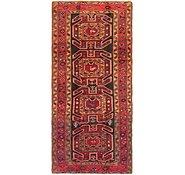 Link to 137cm x 300cm Meshkin Persian Runner Rug