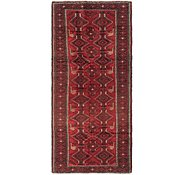 Link to 3' 4 x 7' 5 Balouch Persian Runner Rug