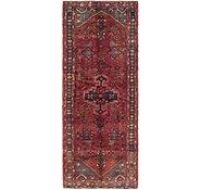 Link to 110cm x 292cm Hamedan Persian Runner Rug