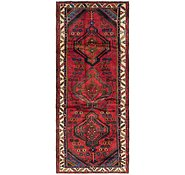Link to 4' 2 x 10' 4 Hamedan Persian Runner Rug