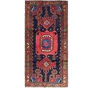 Link to 4' 3 x 9' 2 Koliaei Persian Runner Rug
