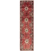 Link to 3' 4 x 14' 7 Hamedan Persian Runner Rug
