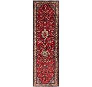 Link to 4' x 14' 10 Hamedan Persian Runner Rug