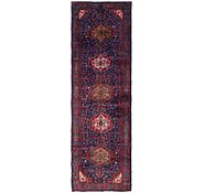Link to 3' 8 x 12' Hamedan Persian Runner Rug